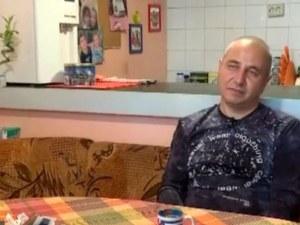 Българинът, прекарал 7 години в гръцки затвор без да е виновен, вече си е у дома ВИДЕО