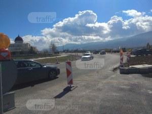 Локалите на Пловдив – Асеновград в тази поръчка! Пътят става магистрала още тази година ВИДЕО