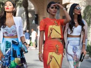 Модни и бюти тенденции за сезон пролет-лято 2018