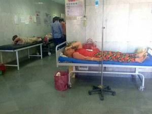 Петима българи са пострадали по-тежко при катастрофата в Египет СНИМКИ