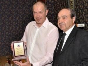 Пловдивчанин стана шеф на съдиите във футбола