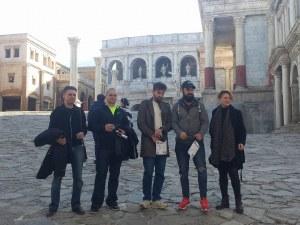 Пловдивчаните от Respect Records дават сериозна заявка за влизане в киноиндустрията