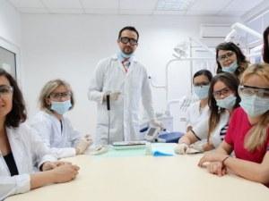 Международна дентална лазерна академия стартира в Пловдив