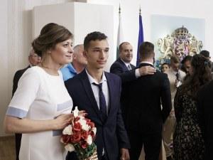 """Пловдивска компания застана зад инициативата на Президента """"Подкрепи една мечта"""""""