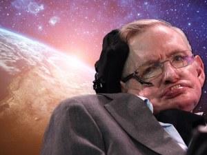 Стивън Хокинг ще бъде погребан до Исак Нютон и Чарлз Дарвин