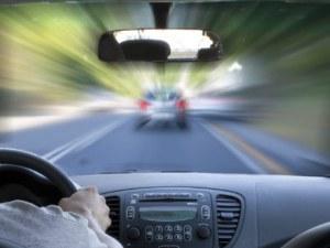 Хванаха 25-годишен шофьор с амфетамин в Пловдив