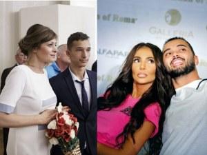 Първата дама Деси Радева и Николета Лозанова едновременно в Пловдив