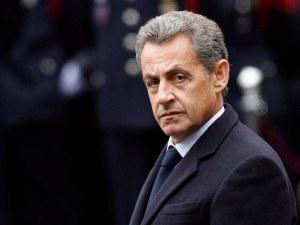 """Саркози осъди липсата на """"физически доказателства"""" срещу него"""
