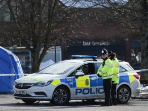 Втори полицай е получил медицинска помощ след химическата атака в Англия