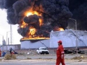 Взрив в завод взе живота на шестима души! Има и ранени