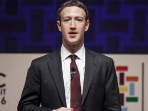 Зукърбърг: Фейсбук допусна грешки, съжалявам! ВИДЕО