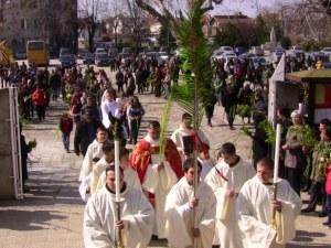 Раковски празнува Връбница