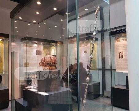 За първи път: Пловдивската митрополия показва съкровищата си ВИДЕО