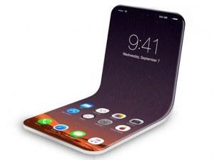 Кога може да очакваме първия гъвкав iPhone на пазара?