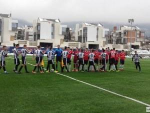 Юношите на Локо с трета поредна победа