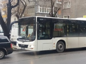 Патриотизъм заля автобус №1 в Пловдив! Пътниците са във възторг СНИМКА