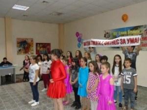 Пловдивско училище показва иновативни методики на обучение