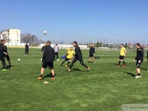 Ботев в пълен състав за мача с ЦСКА в събота