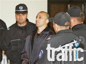 Изправят пред съда Фрико за опита за убийството на Бамбалеята в дискотека