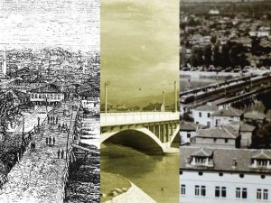 Мостовете над Марица едно време СНИМКИ