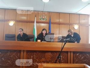 Пловдивският апелативен съд потвърди присъдата на Ахмед Муса ВИДЕО