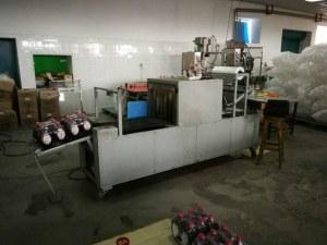 Разкриха цех за нелегален алкохол в Пловдивско