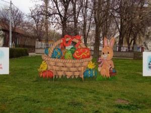 Католиците в Раковски се готвят да посрещнат Великден СНИМКИ