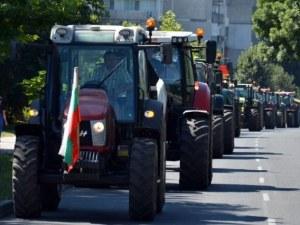 Пловдивските земеделци се вдигат на протест! Блокират главен път