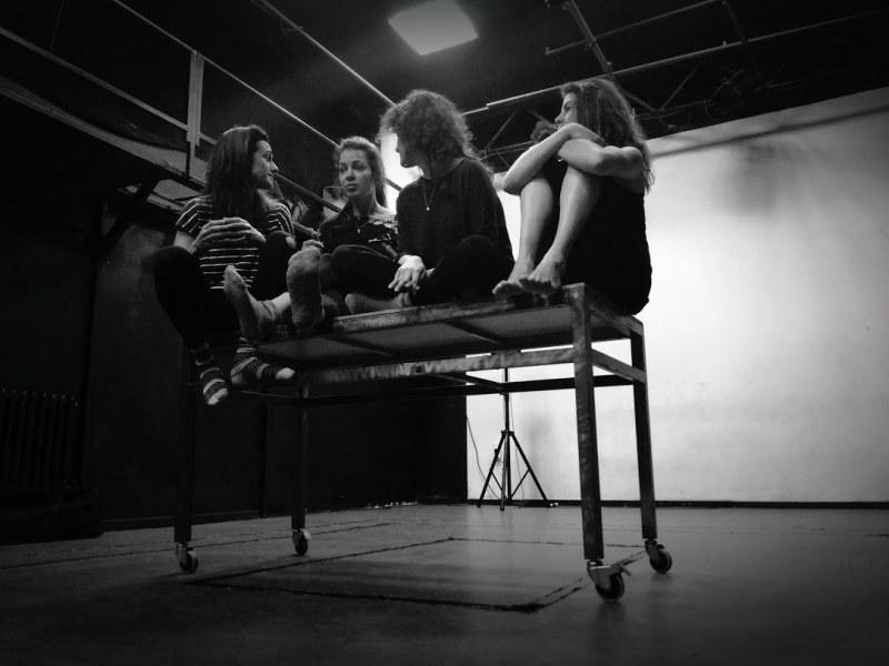 Актьори с уникален пърформанс в Капана срещу насилието над жените