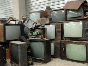 Акция в Кършияка: Събират стари електоуреди