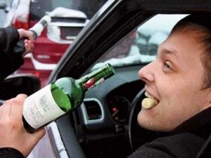 Пиян шофьор с отнета книжка се опита да се представи за брат си, номерът не мина