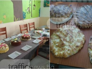 Пловдивски ученици с поредна добрина! Дариха дрехи и лакомства на деца от дом СНИМКИ