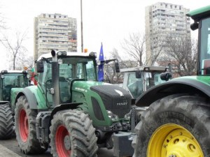 Протестът на земеделците в Пловдив се отменя