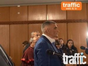 Съдът поряза бизнесмена Пъков, прегазил малкия Петьо в Панагюрище