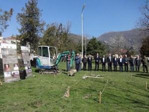 Нов монумент се изгражда в Карлово! Но... проектът не бил съгласуван
