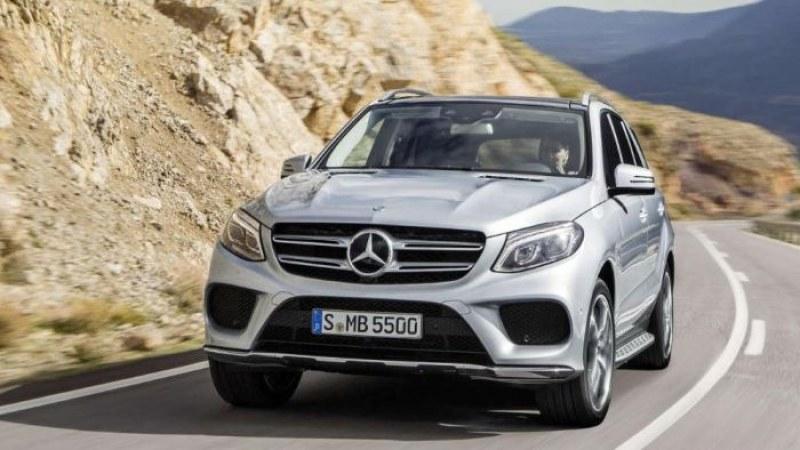 Ето кои са най-опасните и най-безопасните автомобили