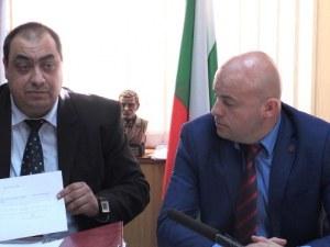 БСП развъртя метлата в Сопот, изключи зам.-кмета от партията