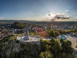 Градусите продължават да се покачват в Пловдив, хубавото време до петък
