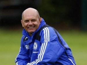 Отиде си легенда на английския футбол