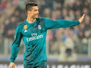 Вижте как феновете на Ювентус аплодираха шедьовъра на Роналдо ВИДЕО