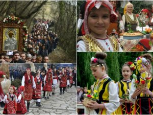 Кои събори край Пловдив да посетим на Великден?