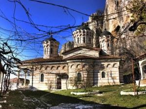 13 родни храма пазят частици от Разпятието, някои са близо до Пловдив