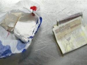 Спипаха дрога в пратка, доставена в офис на куриерска фирма