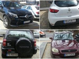 Пловдивчанин излови 23 нарушители за две седмици СНИМКИ