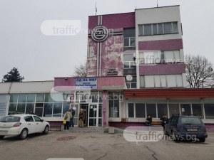 Срив в системата на КАТ-Пловдив, гишетата затвориха