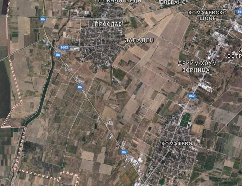 Два нови квартала изникват в Пловдив – с къщи и без жилищни мастодонти