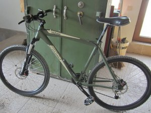 Двама откраднаха велосипед на жена, единият се оказа 10-годишен