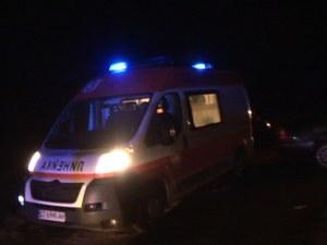 """Тежка катастрофа на АМ """"Тракия""""! Трима души са загинали, един е ранен"""