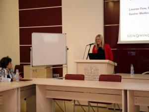 В Пловдив представиха иновативен тест в психиатрията СНИМКИ