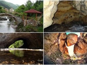 Две красиви екопътеки и китно родопско село на 60 км от Пловдив СНИМКИ